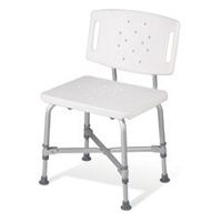 Static Shower Chair